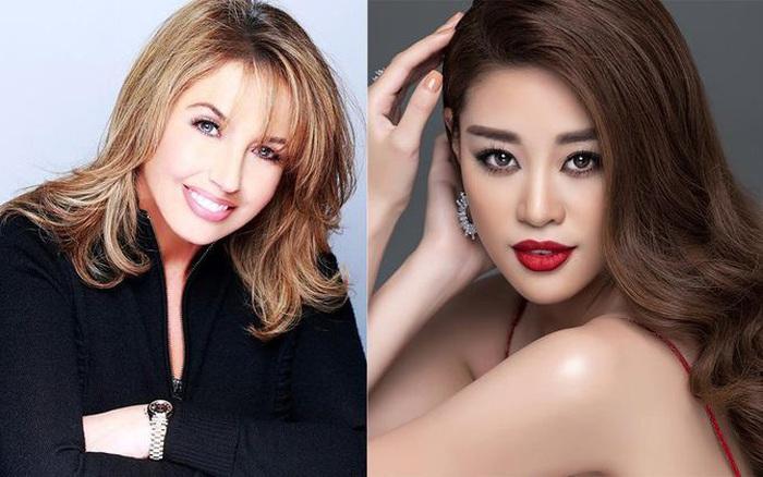 """Chiến lược váy áo thông minh, Khánh Vân """"hút"""" truyền thông nhưng chưa đủ thuyết phục nữ Chủ tịch Miss..."""