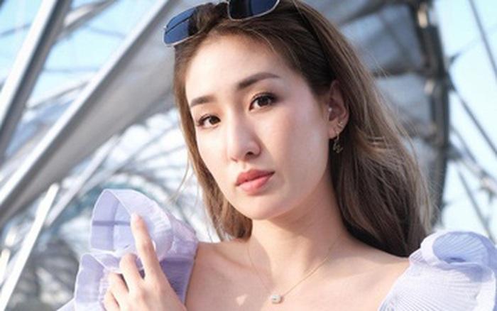 Nữ phát thanh viên Singapore bị kẻ lạ mặt bám đuôi