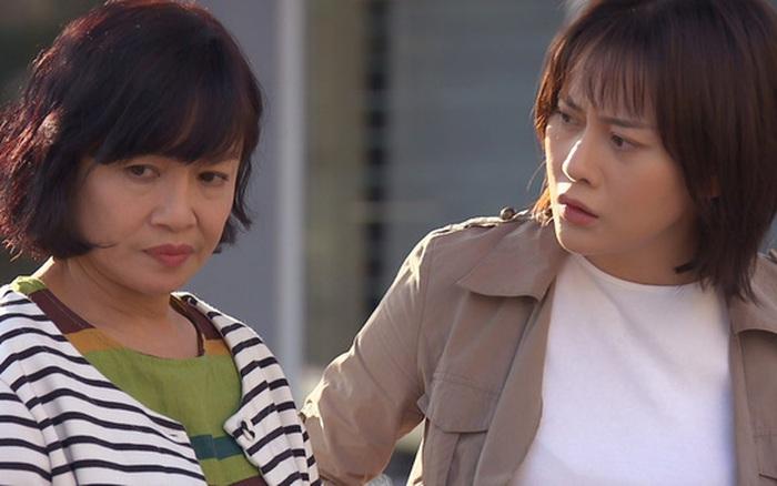 Phương Oanh – Công Lý khiến khán giả khóc cạn nước mắt trong tập 11 Hương vị tình thân