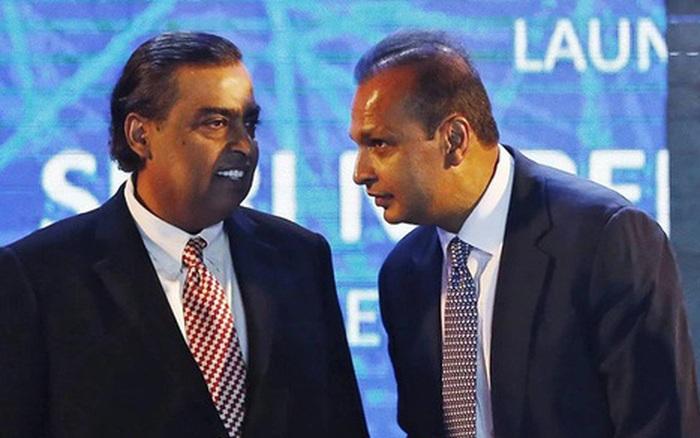 Em trai tỷ phú giàu nhất châu Á vi phạm lệnh phong tỏa của Ấn Độ