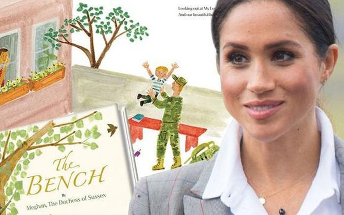 Vừa sinh con xong, Meghan Markle đã có cuộc nói chuyện đầy tranh cãi liên quan đến Công nương Diana - kết quả vietlott 09022020