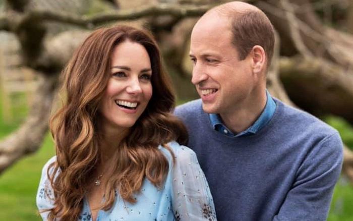 """Vợ chồng Hoàng tử Harry - Meghan Markle liên tục """"khiêu khích"""", Công nương Kate và William đã có hành động..."""