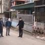 Phát hiện 2 bố con dương tính, một trường cấp 3 ở Quảng Ninh cho học sinh nghỉ học