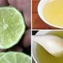 Rau muống bạn ăn có độc tố không? Lấy quả chanh, thử cái ra ngay!
